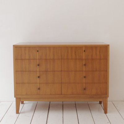 Chest of drawers by Georg Satink for WK, 1950s