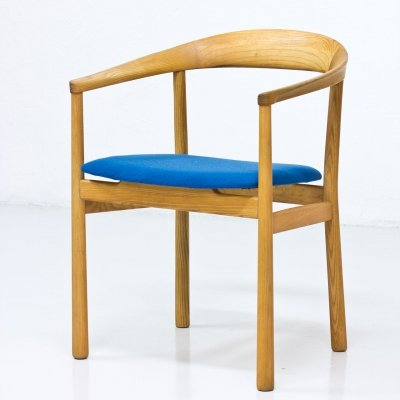 'Tokyo' chair by Carl-Axel Acking for Nordiska Kompaniet