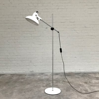 Anvia Floor Lamp by Jan Hoogervorst, 1960s