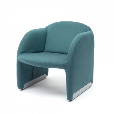 'Ben' Chair by Pierre Paulin for Artifort, 1970s