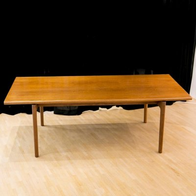 Coffee Table GE 15 by Hans Wegner for Getama, 1960s