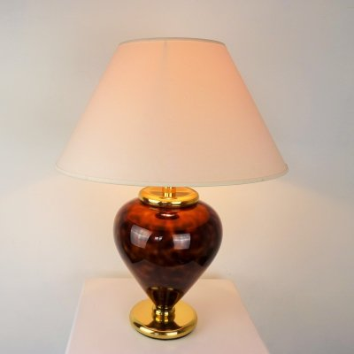 Maison Le Dauphin table lamp, France