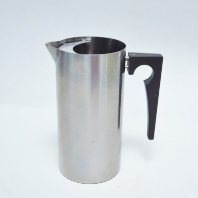 Cylinda Pitcher by Arne Jacobsen for Stelton, 1960s