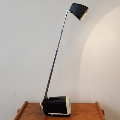 Danish desk lamp Solo Maxi by H Bødtcher-Hansen, 1960s