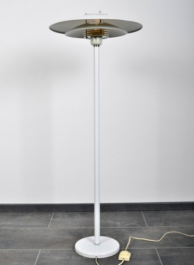 G 935 floor lamp by AB Belid, 1980s