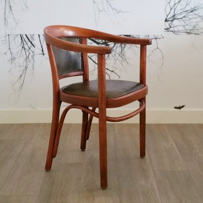 Chair A 968 F from Thonet, 1930s