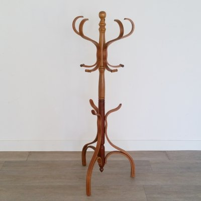 Bentwood Children's Coat Rack, 1970s