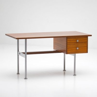 Desk by Alfred Hendrickx for Belform, 1960s