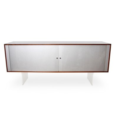 Danish Mid-Century Sideboard by Poul Nørreklit for Georg Petersens, 1960s