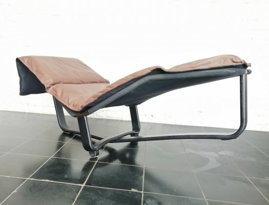 Rest lounge chair by Ingmar Relling & Knut Relling for Westnofa, 1980s