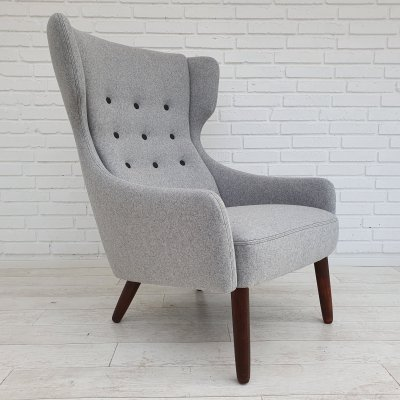 Danish armchair, 60s