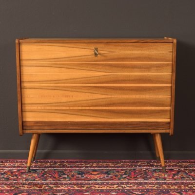 Shoe cabinet from the 1950s