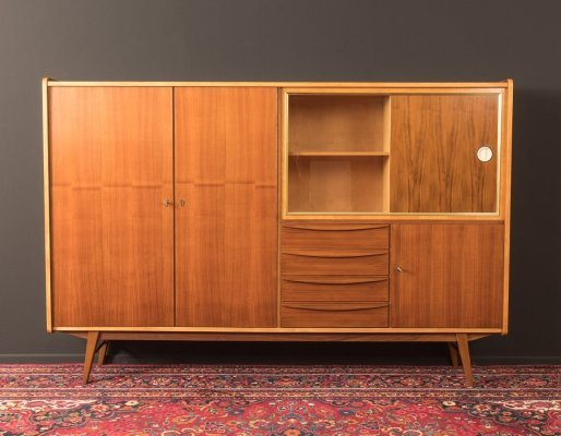 Highboard from the 1960s