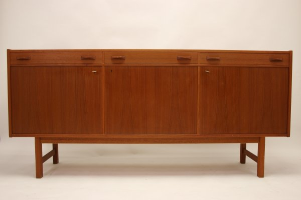 Sideboard by Tage Olofsson for Ulferts Sweden, 1960s
