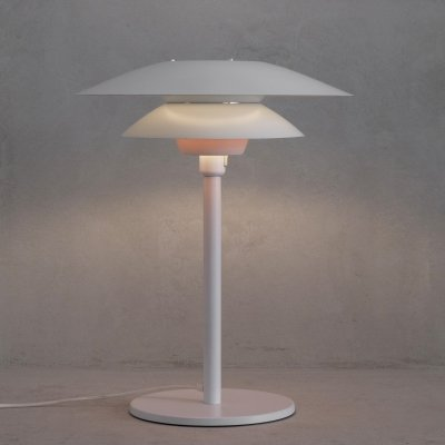 Sofie desk lamp by Jeka Metaltryk, Denmark 1970s