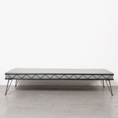 Wim Rietveld Arielle Daybed for Auping, 1955