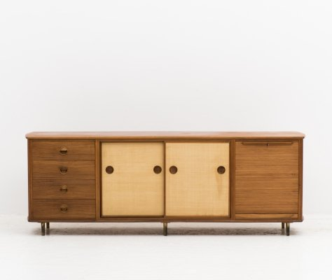 Sideboard by William Watting for Fristho Franeker, Dutch design 1950's
