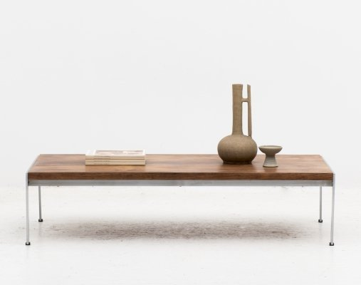 Coffee table '020 series' by Kho Liang Ie for Artifort, Dutch design 1958