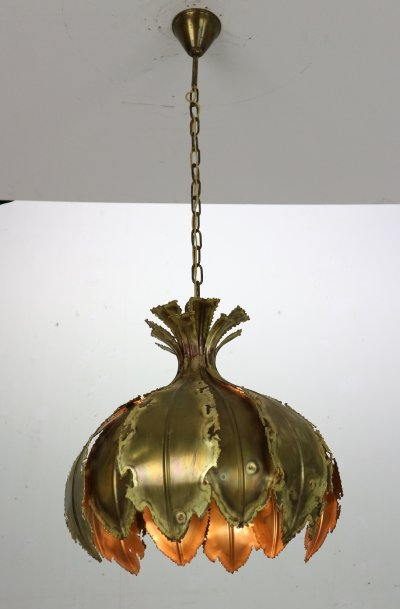Model 6395 Hanging Lamp by Svend Aage Holm Sørensen for Holm Sørensen & Co, 1960