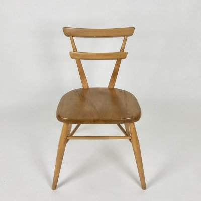 1950s child's chair by Lucian Ercolani for Ercol