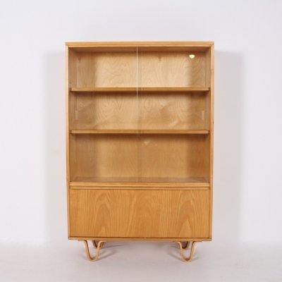 Birch 'BB03' bookcase by Cees Braakman for Pastoe, Netherlands 1950s