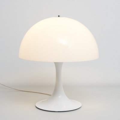 Tulip Table Lamp by Raak Amsterdam, Netherlands 1960's