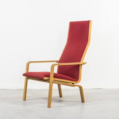 St.Catherine armchair 4335 by Arne Jacobsen for Fritz Hansen, 1960s