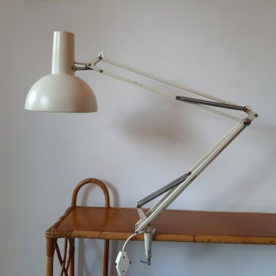 IT D24580 desk lamp by Louis Poulsen, 1970s