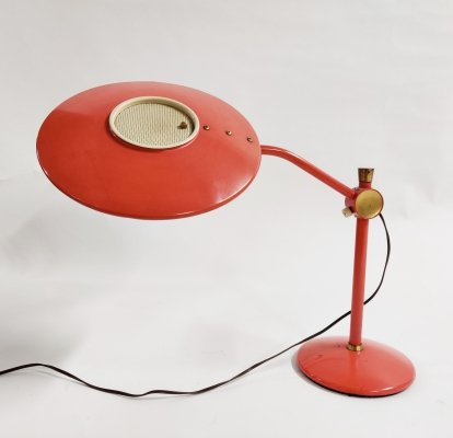 Dazor desk lamp model 2008, 1950s