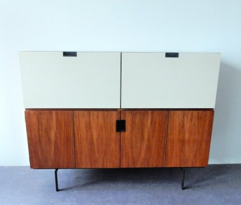 Model CU-07 Japanese series cabinet by Cees Braakman for Pastoe
