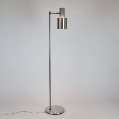Studio Floorlamp by Jo Hammerborg for Fog & Mørup, Denmark 1960s