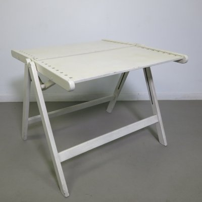 Rex folding table by Niko Kralj, 1960s