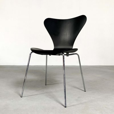 Butterfly Chair by Arne Jacobsen for Fritz Hansen, 1960s