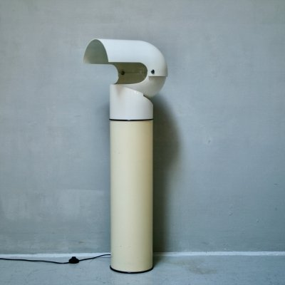 Pileino floor lamp by Gae Aulenti for Artemide, 1970s