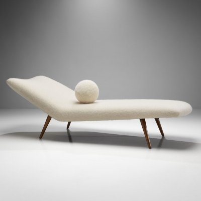 Theo Ruth Daybed for Eugen Schmidt Soloform, The Netherlands 1947