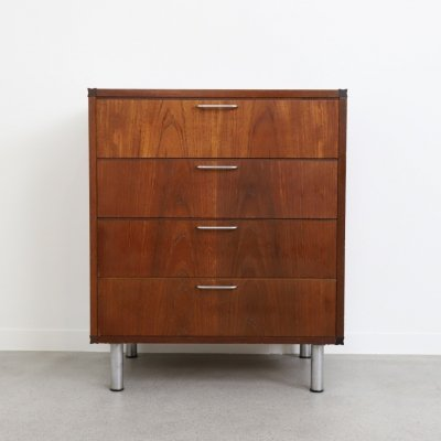 Made to Measure chest of drawers by Cees Braakman for Pastoe, 1960s