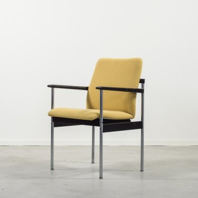 Mid-Century Dutch design chair from Thereca