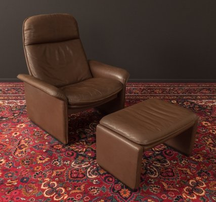 De Sede Armchair from the 1970s