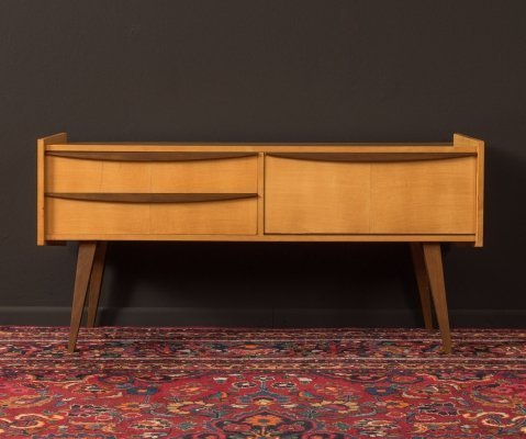 Chest of drawers by Erwin Behr, 1950s