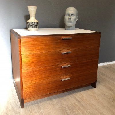 Made to measure chest of drawers by Cees Braakman for Pastoe, 1950s