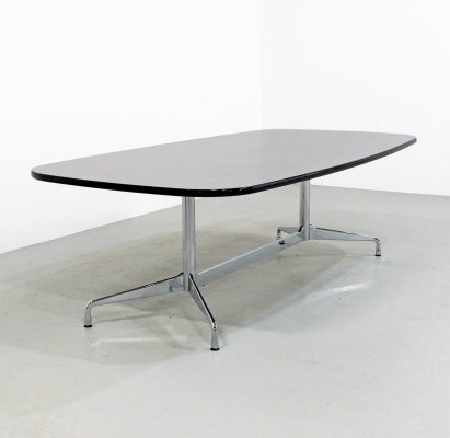 Dining table by Charles & Ray Eames for Vitra, 1990s