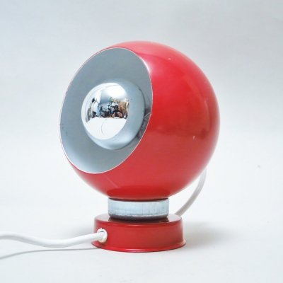Magnet wall lamp by Goffredo Reggiani for Reggiani, 1960s