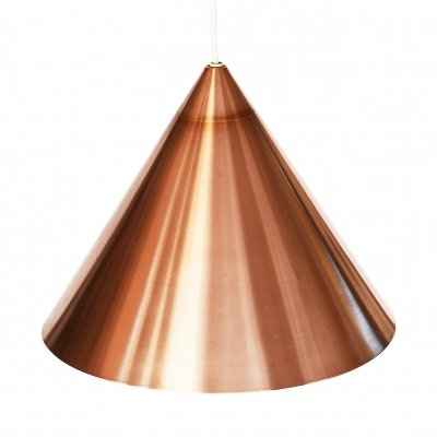 Pendant light 'Billiard' by Arne Jacobsen for Louis Poulsen, Denmark 1960s