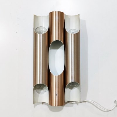 Fuga Wall Light by Maija Liisa Komulainen for Raak, 1960s