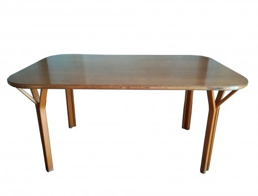 Dining Table by Vittorio Gregotti, Ludovico Meneghetti & Giotto Stoppino for Sim, Italy 1956
