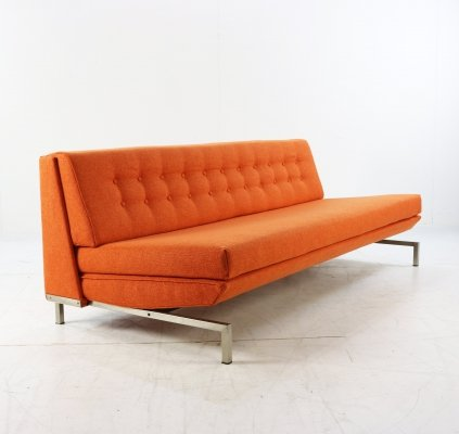 Daybed by Georges Vanrijk for Beaufort, 1970s