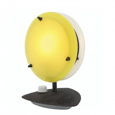 Sonnenkind Table Lamp for Tele Ambiance, France 50s