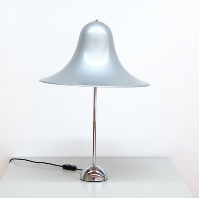 Pantop desk lamp by Verner Panton for VerPan, 1980s