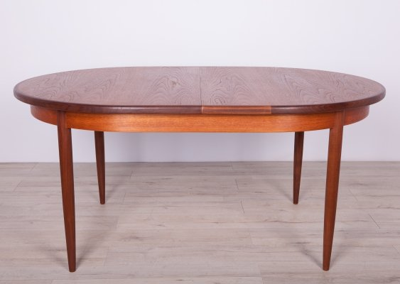 Mid-Century Teak Dining Table from G-Plan, 1960s