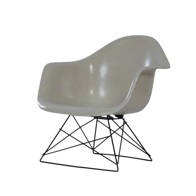 LAR Armchair by Charles & Ray Eames for Vitra, 1970s